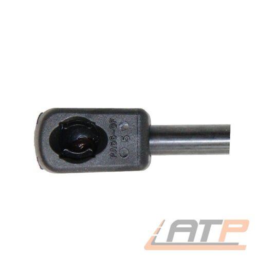 Amortiguador trasero válvulas amortiguador 650n audi a6 4f c6 año de fabricación 05-11