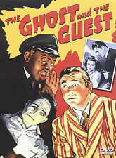 Ghosts and the Guest (DVD, 2003)