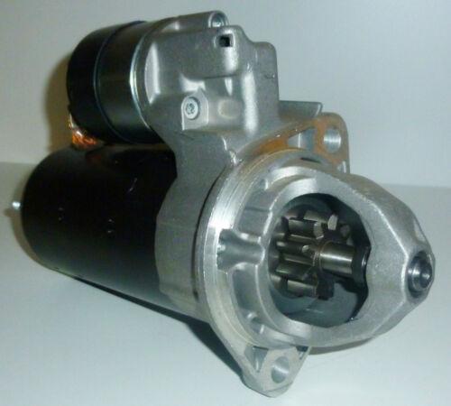 neuer Anlasser  für KHD Motoren 2,5 kw 12V starke Ausführung 0001223016,03