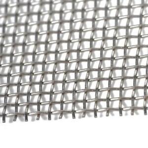 Image Is Loading 10pcs Aquarium Fish Tank Stainless Steel Wire Mesh