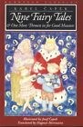Nine Fairy Tales: And One More Thrown in for Good Measure by Karel Capek (Paperback, 1996)