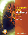 The Respiratory System at a Glance by Charles M. Wiener, Jeremy P. T. Ward, Jane Ward, Richard M. Leach (Paperback, 2010)