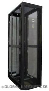 DELL-4210-42U-Server-Rack-Computer-Cabinet-19-034-Racks-PowerEdge-Cabinets-PS38S