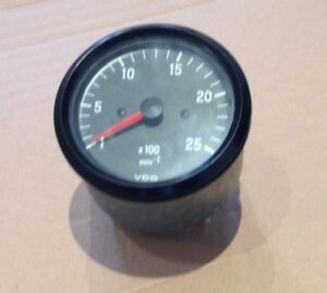 VDO-Tachometer-Part-No-437-008