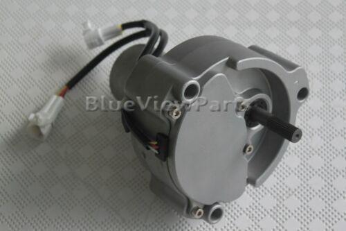 Throttle motor,motor assy,YN2406U197F4 for Kobelco SK200-1//3//5 excavator parts