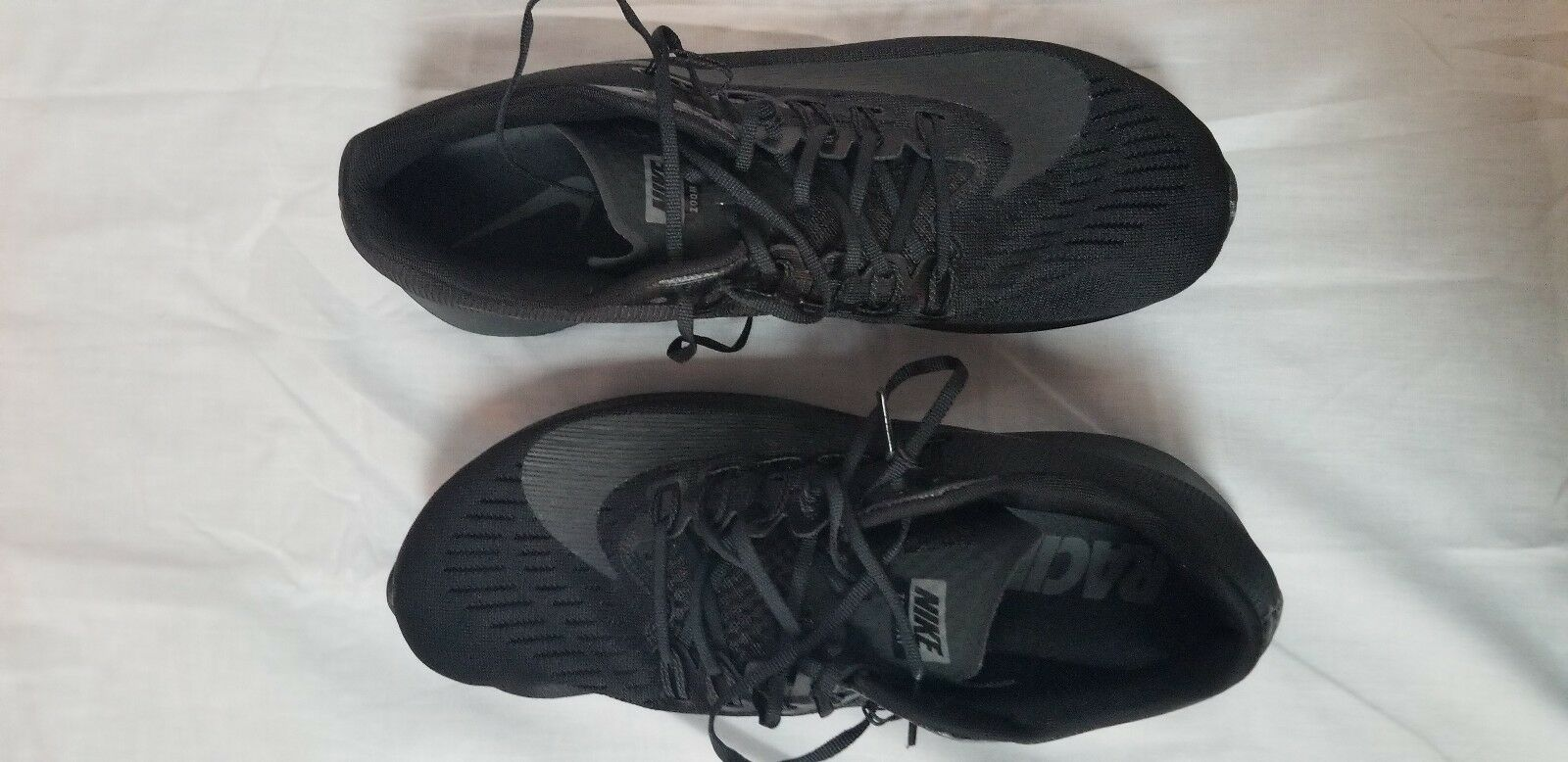 6d9c733d6876 Nike Zoom Fly Men s Running shoes 880848 003 003 003 Black   Anthracite NIB  150 d85c45