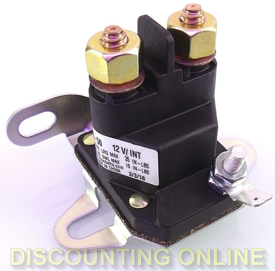 Toro Starter Solenoid 12 Volt Wiring Diagram Ss5000 Made Trombetta An Oem Supplier 950x939