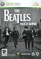Xbox 360 Spiel The Beatles Rockband Rock Band NEU & OVP