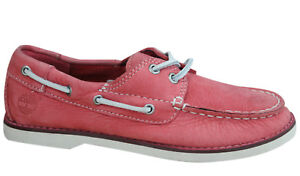 Seabury Náuticos Cuero Zapatos Juventud Ek Infantil Earthkeepers Timberland E1HqSA4w