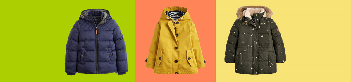 Up to 50% off Joules Kidswear