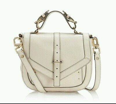 36679b1fe35 REDUCED!! NWOT SOLD OUT Tory Burch 797 Crossbody Pouch Ivory