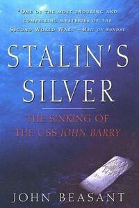 Stalin-039-s-Silver-by-John-Beasant