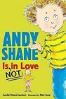 Andy Shane Is Not in Love by Jennifer Richard Jacobson (Paperback / softback, 2010)