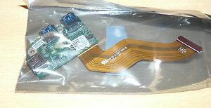 Nuevo-Genuino-Dell-XPS-17-L701X-L701X-TRIPLE-Circuito-USB-3-0-45m3v-045m3v