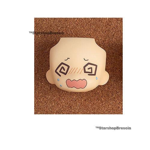 Face Swap 2 Good Smile Company Guruguru Ver NENDOROID MORE