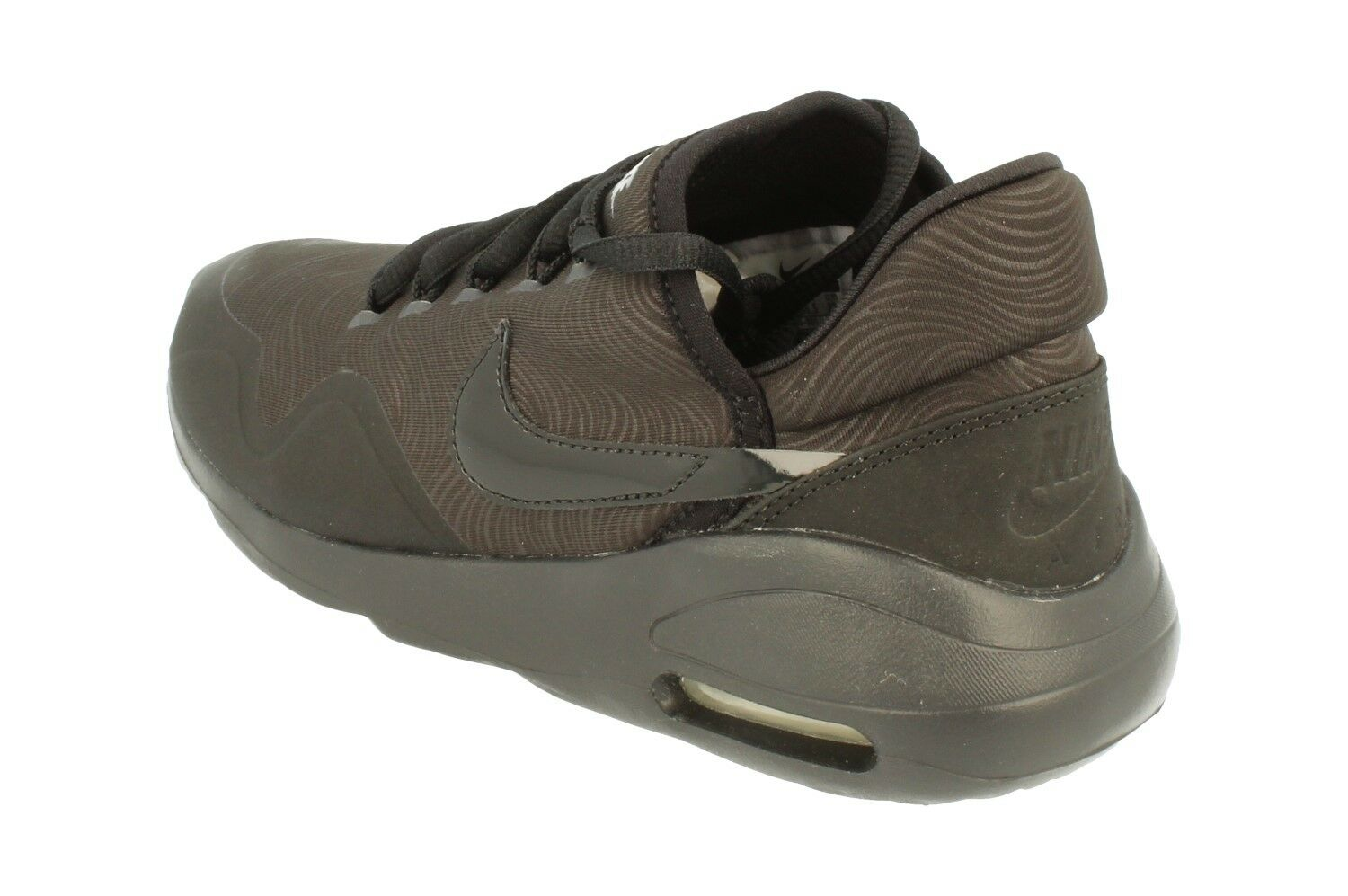 Nike Nike Nike Womens Air Max Sasha Running Trainers 916785 Sneakers shoes 001 56cfa5