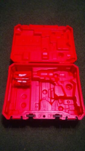"""Milwaukee 2606-22CT M18/""""1//2 Compact Drill//Driver Kit Case Case Only"""