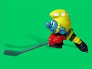 20032-3 hockey sur glace schtroumpf vert batte!  </span>