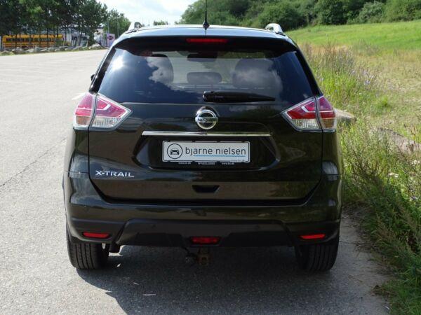 Nissan X-Trail 1,6 dCi 130 Tekna X-tr. - billede 4
