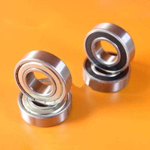 Deep Groove Ball Bearing 6000 6001 6002 6003 6004 6005 6006 6007 6008ZZ//2RS