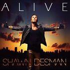 Alive * by Shawn Desman (CD, Feb-2013, Desman Inc.)