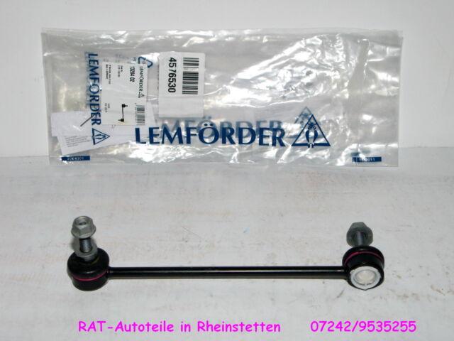 Koppelstange / Stabilisator NEU - 1x Lemförder-links-BMW 5 (E39) 520,523,525,528