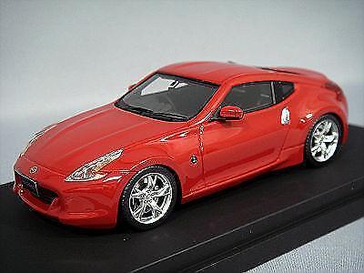 HPI 1 43 Nissan Fair Femme Z Z34 Vibrant Rouge du Japon