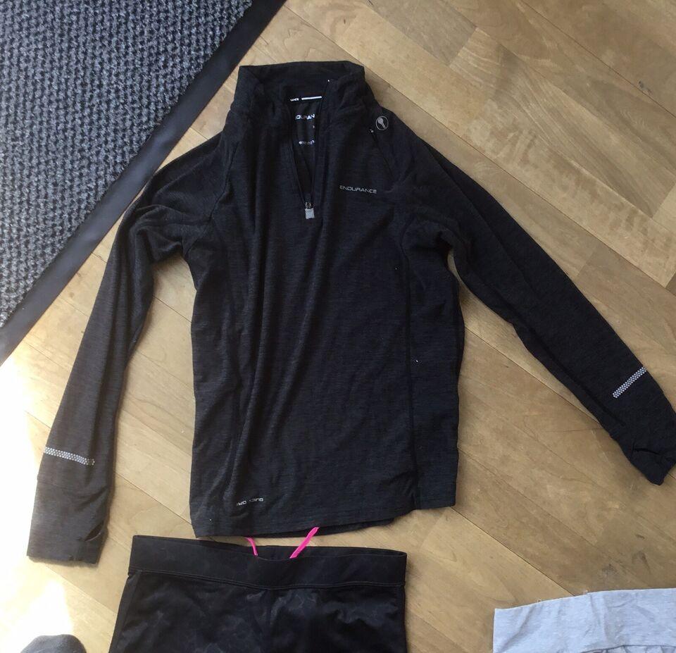 Fitnesstøj, Adidas / Endurance