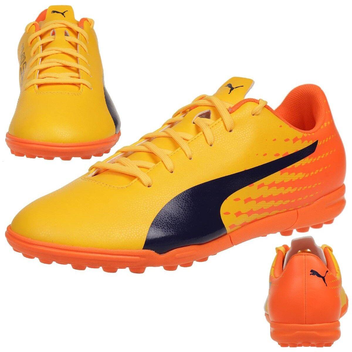 Puma Zapatos de Fútbol Evospeed 17.5 Tt Fútbol Hombre 104026 03