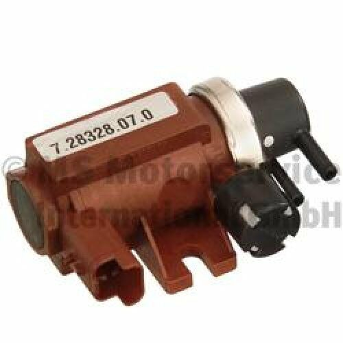 PIERBURG Pressure Converter exhaust control 7.28328.07.0
