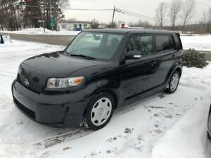 2008 Scion xB **Toyota 4 Cylindres**Automatique**