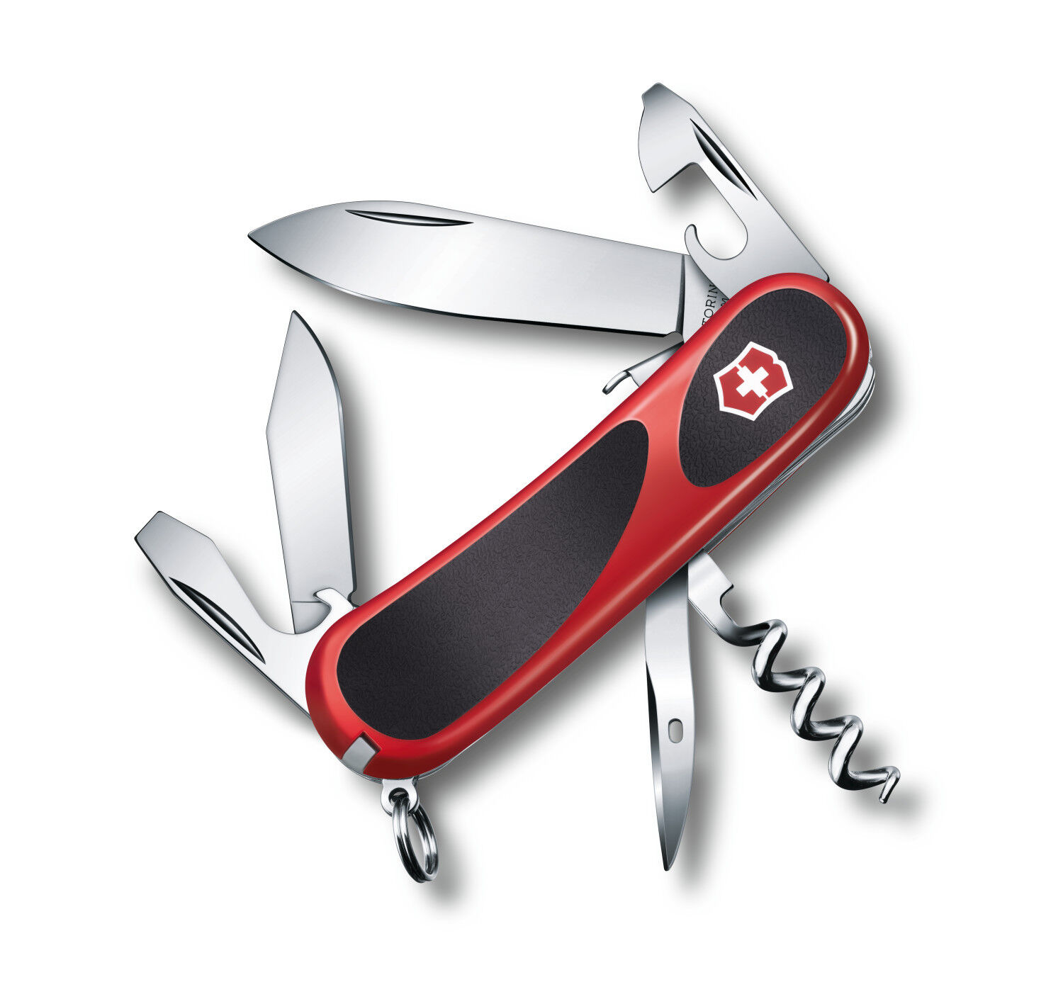Victorinox  swiss army knife evogrip security 101 12 tools 2.3603.sc delemont  best service