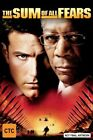 The Sum Of All Fears (DVD, 2003)