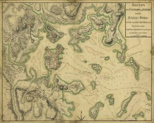 Map Of Boston Revolutionary War on map of boston streets during the revolution, map of boston rhode island, map of boston scotland, map of boston 1776, map of boston 17th century, map of boston during the boston massacre, map of boston art, map of boston united states, map of boston massachusetts, map of boston colonial, map of boston england, map of boston 1800s, map of boston cemeteries, map of revolutionary battles, map of patriot during american revolution victory,