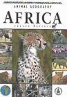 Africa by Joanne Mattern (Hardback, 2000)