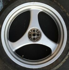 BMW Oil Head 3 Tri Spoke REAR Wheel Rim 4.50x18