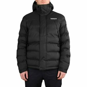 Timberland Mens Outdoor Archive Puffer Jacket