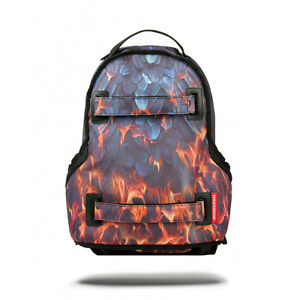 2d4ea96156 SPRAYGROUND NEW Mens / Womens Skate Backpack Phoneix BNWT ...