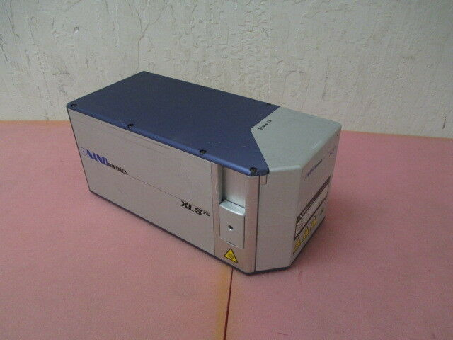 Nanometrics 7200-013198, Rev. H, XLS75, Xenon Source 397812