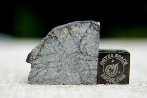 Vinales-Meteorite-15-2-gram-partial-cut-from-Cuba-L6-Chondrite-Shock-level-3