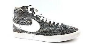 Details about Nike Blazer Mid Premium Vintage Textile QS Men 11 US, 45 Eur