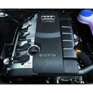 Engine/Motor audi a3 1.6 fsi 116 ch bag