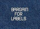 bargainforlabels