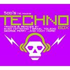 Techno Box von Various Artists (2015)