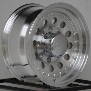 16 Inch Wheels Rims Chevy GMC Truck Silverado 1500 HD 2500