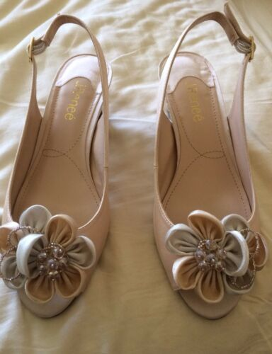 ByJ Taille Renee 8 Leonelle Ww Shoes 5 rBWQdCxoe