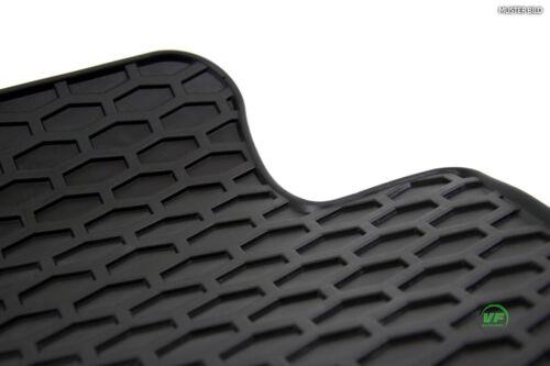 Gummimatten Gummifußmatten Original Qualität Citroen C3 Aircross ab 2017 4tlg