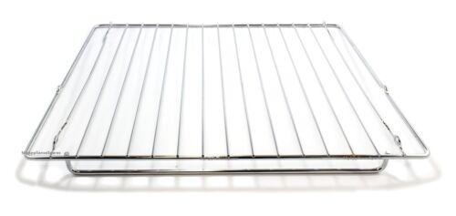 Genuine SMEG Main Oven Cooker Chrome Grill Wire Shelf Rack 457 x 350 x 33 mm
