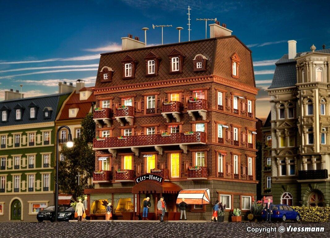 più economico SH VOLLMER 43782 città Calienteel con con con progettazione di interni e LED KIT  sconto