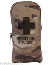 NEW - Kombat Multicam MTP Nylon Cordura First Aid Kit